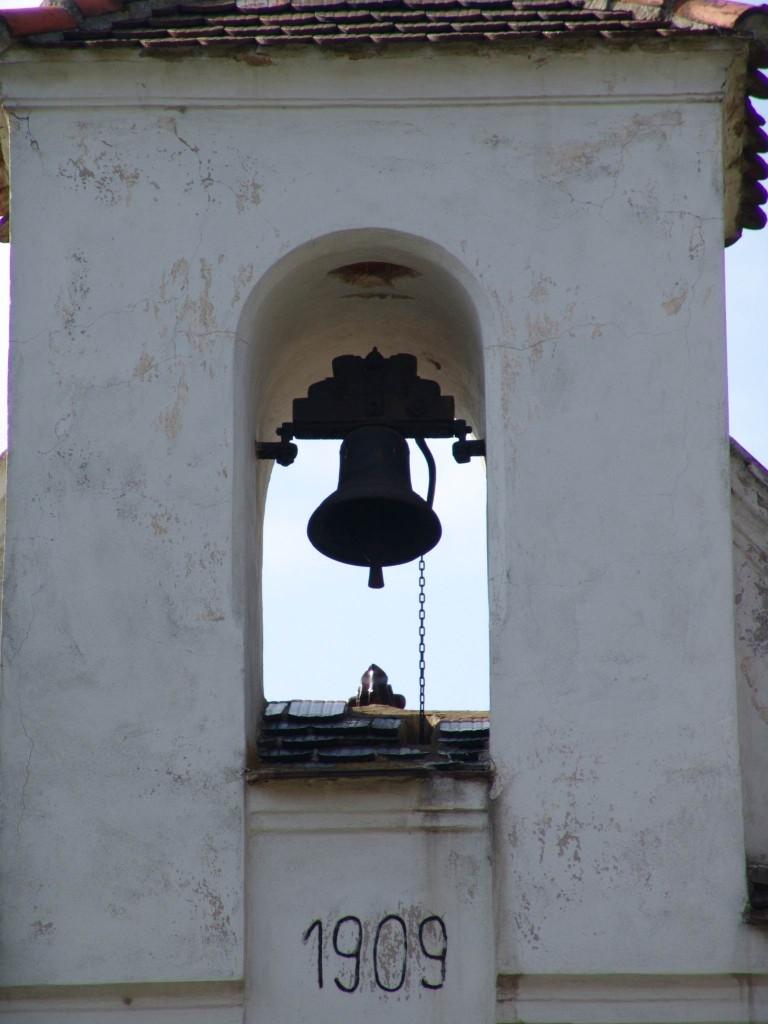 zvonicka